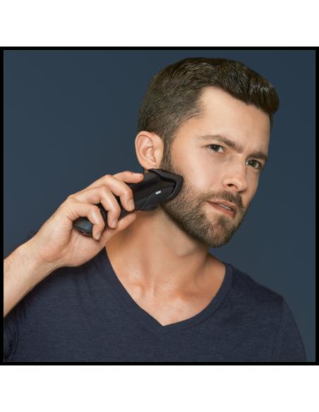 BRAUN BT5050 juukse/habemetrimmer