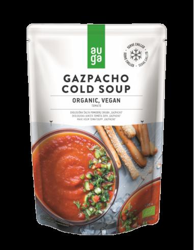 Auga ÖKO külmsupp gazpacho 400g
