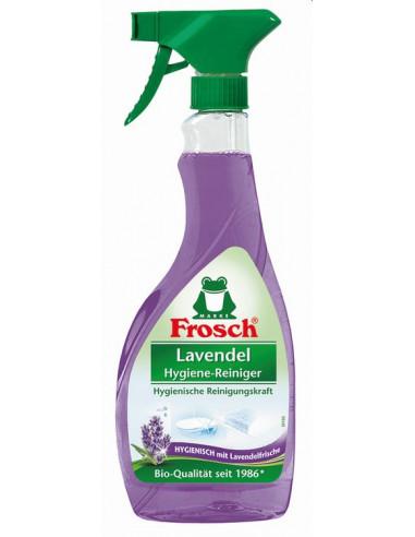 Frosch hügieeniline puhastusvahend...
