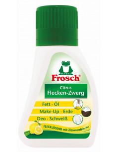 Frosch plekieemaldaja...