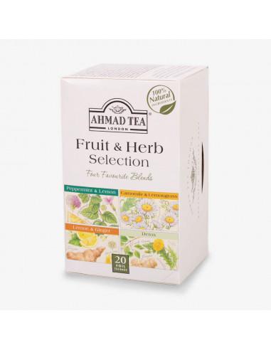 Ahmad taime tee Fruit & Herb...