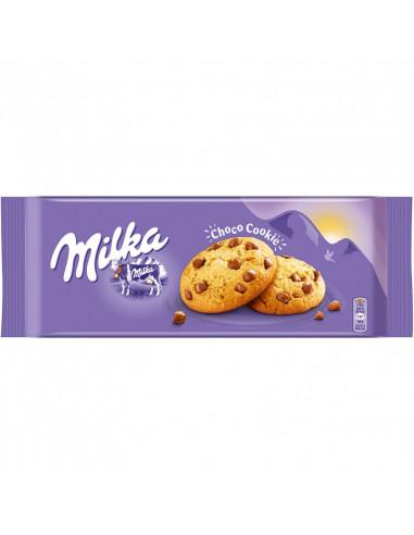 Milka küpsised Choco Cookies 135g