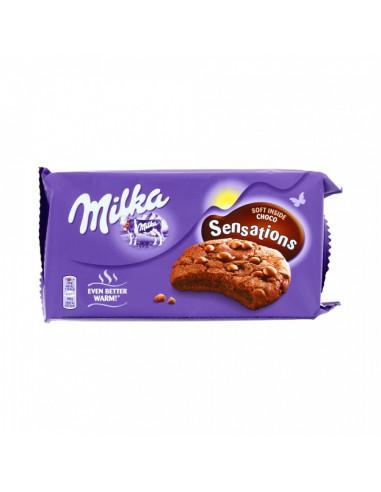 Milka šokolaadiküpsised Cookie...