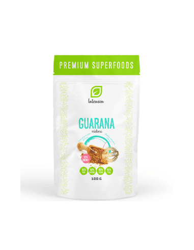 Intenson Guarana pulber 100g