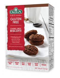 ORGRAN Biscotti...