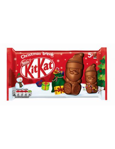 Shokolaadi figuurid KitKat 5x29g