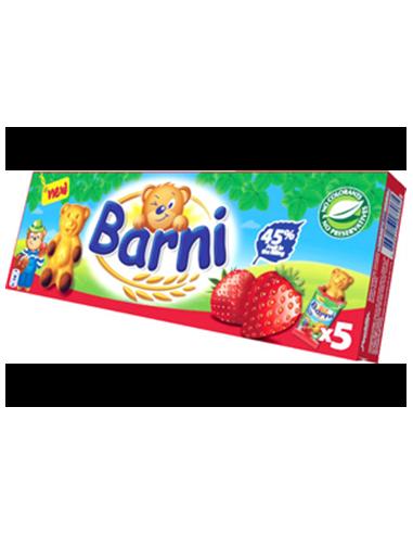 Barni biskviit maasikatäidisega 150g