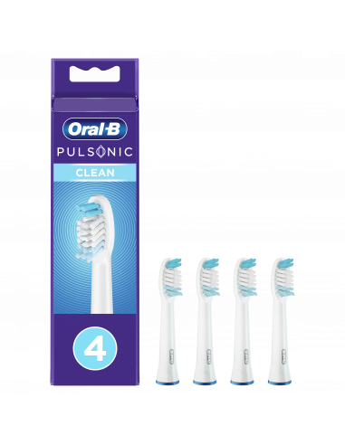 SR32-4 Oral-B Pulsonic Clean varuharjad