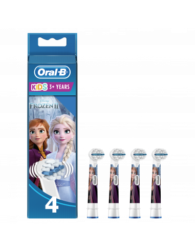 EB10-4tk Kids varuharjad Frozen