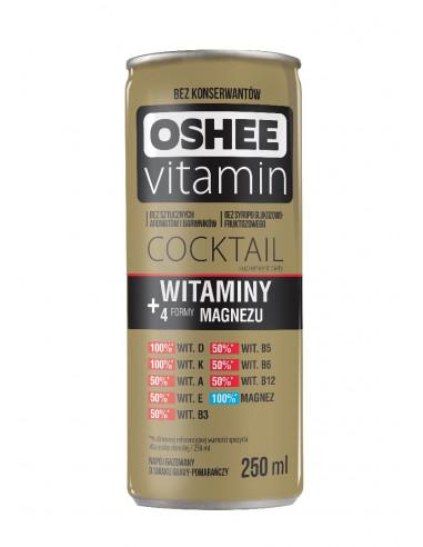 KAST 24tk! OSHEE vitamiinijook...