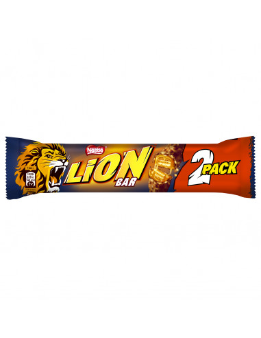 KAST 28tk! Lion Standard 2Pack 60g