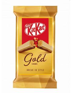 KAST 27tk! KitKat Gold 41.5g