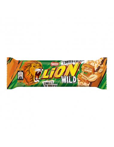 KAST 40tk! Lion Wild 30g