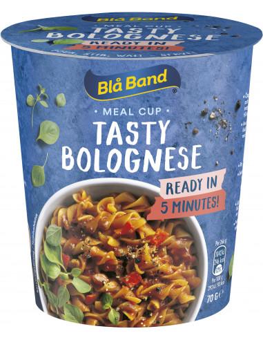 KAST 8tk! Blå Band Tasty Bolognese...
