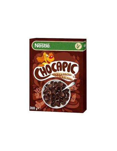 KAST 16tk! Nestle Chocapic helbed 310g