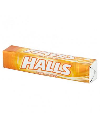 KAST 20tk! Halls pastillid Honey...