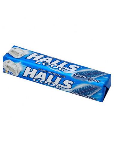 KAST 20tk! Halls pastillid Coolwave...