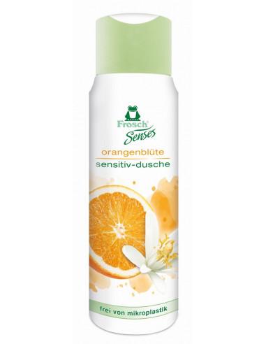 KAST 6tk! Frosch dušigeel apelsiniõis...