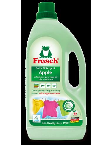 KAST 5tk! Frosch pesugeel Color õun...