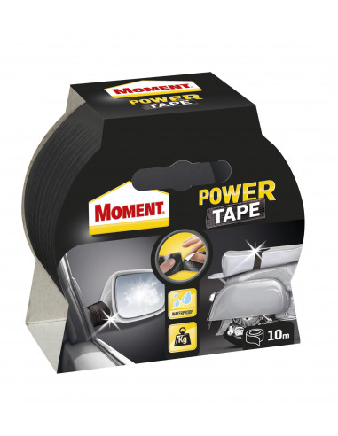 KAST 12tk! Moment PowerTape must 10m...