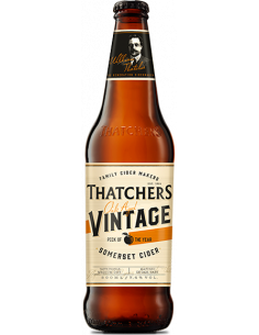KAST 12tk! Thatchers...