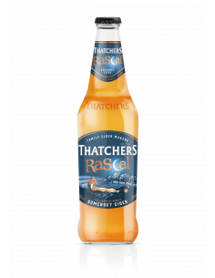 KAST 12tk! Thatchers Old...