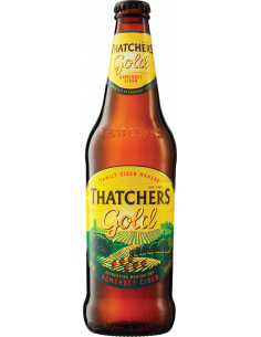 KAST 12tk! Thatchers Gold...