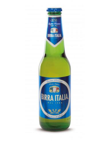 KAST 24tk! Birra Italia 33cl 4.8%+PANT