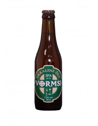 KAST 12tk! Vormsi Okkaline õlu (IPA)...