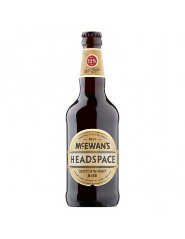 KAST 8tk! McEwans Headspace 5.8%+PANT