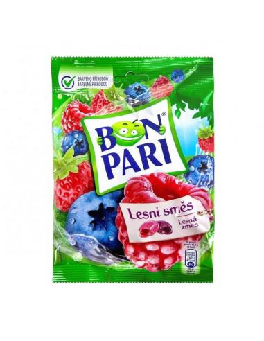 KAST 35tk! Bon Pari Forest Mix 90g