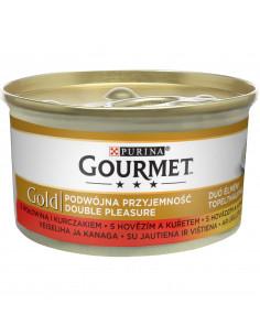 KAST 24tk! GOURMET GOLD...