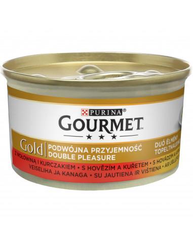 KAST 24tk! GOURMET GOLD kassikonserv,...