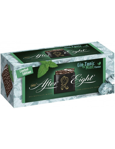 KAST 24tk! NESTLE® AFTER EIGHT Gin...