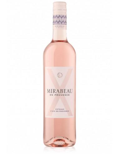 KAST 6tk! Mirabeau X Rose Coteaux...