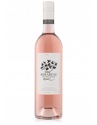 KAST 6tk! Mirabeau Classic Rose 2019...
