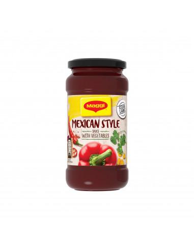 KAST 6tk! MAGGI Mehhiko tomatikaste...