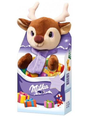 KAST 10 tk! Milka pehme mänguasi...