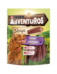 KAST 6tk! ADVENTUROS Strips...