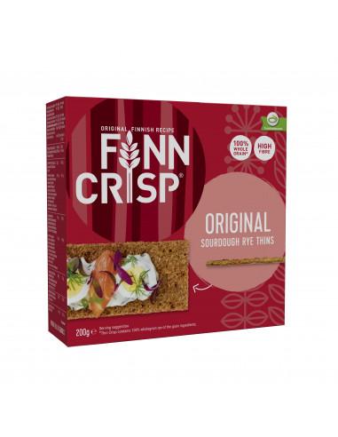 KAST 18tk! FINN CRISP Original Taste...