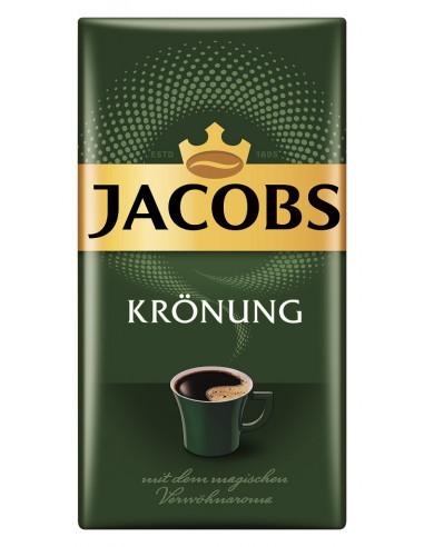 KAST 12tk! JACOBS Krönung kohv 500g