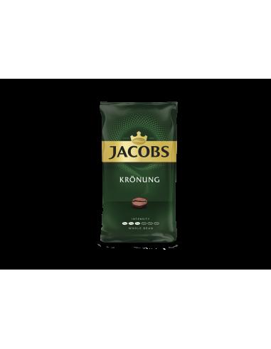 KAST 4tk! JACOBS Krönung kohvioad 1kg