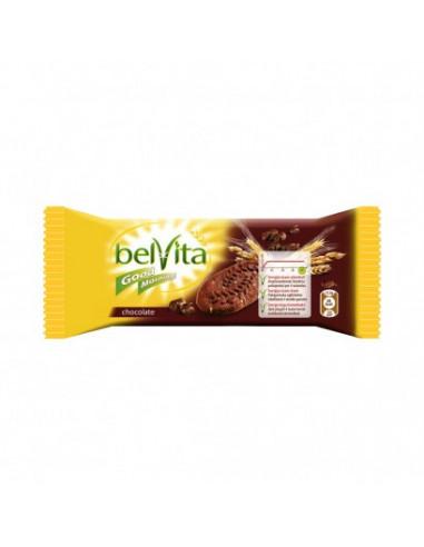 KAST 20tk! Belvita šokolaadiküpsised 50g