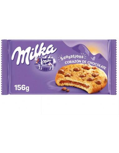 KAST 12tk! Milka küpsised Cookie...