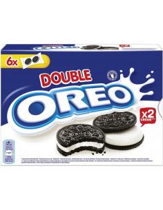 KAST 10tk! Oreo Double...