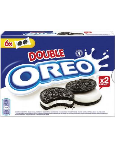 KAST 10tk! Oreo Double Stuff küpsised...