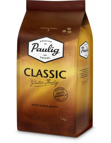 KAST 4tk! PAULIG Classic kohvioad 1kg