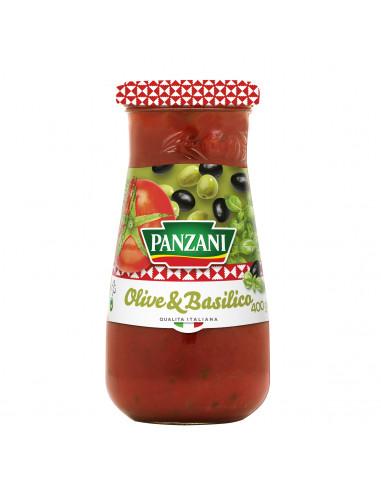 KAST 12tk! Panzani oliivide &...