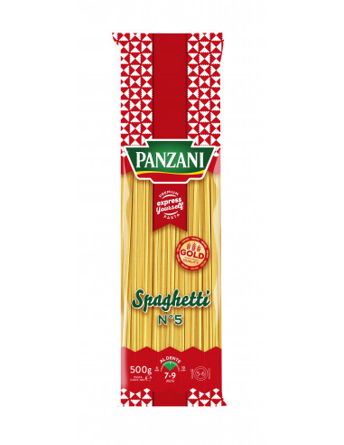 KAST 24tk! Panzani Spaghetti spagetid...
