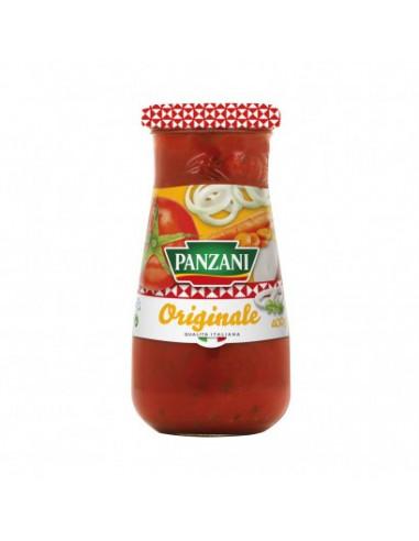 KAST 12tk! Panzani Originale...
